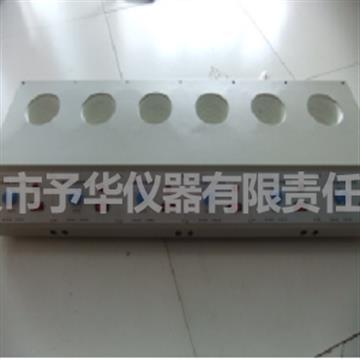 ZNHW-DL型智能多联电热套