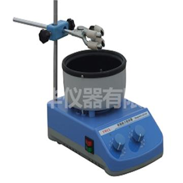 TWCL- G调温磁力加热锅