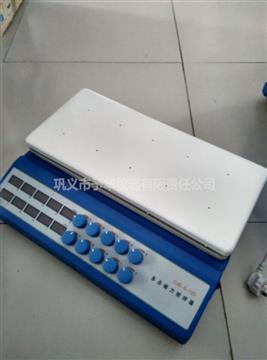 CJB-DS多点数显磁力搅拌器
