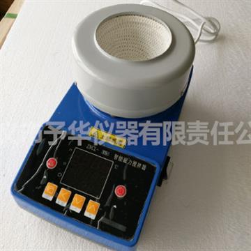 ZNCL-TS智能数显磁力电热套