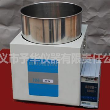 HH-WO-5L水油浴锅