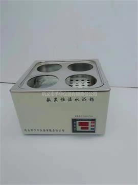 HH-S4/ZK4恒温水浴锅