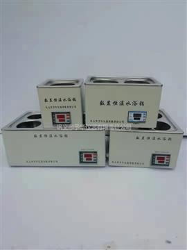 HH-S8、ZK8恒温水浴锅