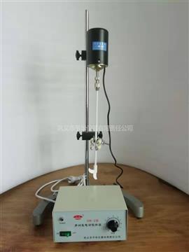 DW系列电动搅拌器