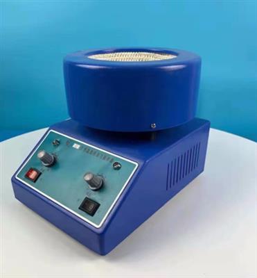CL-2型调温磁力搅拌器