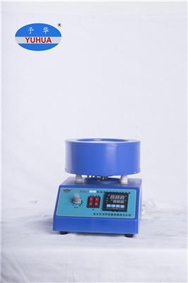 SZCL-2智能控温磁力搅拌器